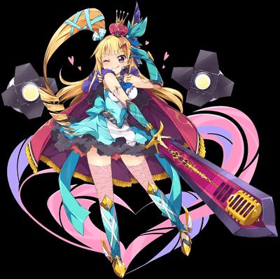 円卓の騎士(アイドル)!