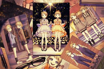 青春Memories